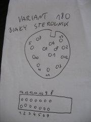 Schemat Variant 180RC