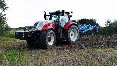 Ciągniki / Tractors
