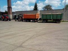 Ursus C-330 i 30 ton