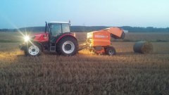 Zetor Proxima Power & Warfama