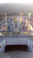 13000 mtg, New Holland TL90A