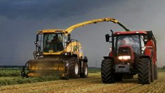 New Holland & Case