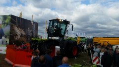 Claas Xerion 500
