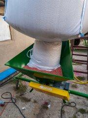 Doprawianie pszenicy ozimej Rotax - Systiva i Primus