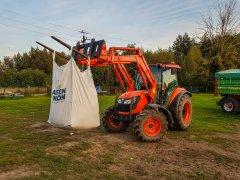 Doprawianie pszenicy ozimej - Systiva i Primus