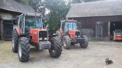 MF 3090 i MF 3070