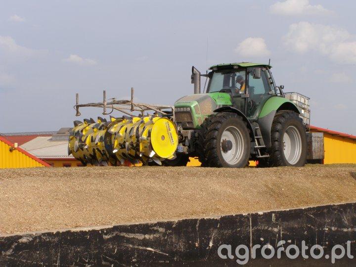 Agrotron X720