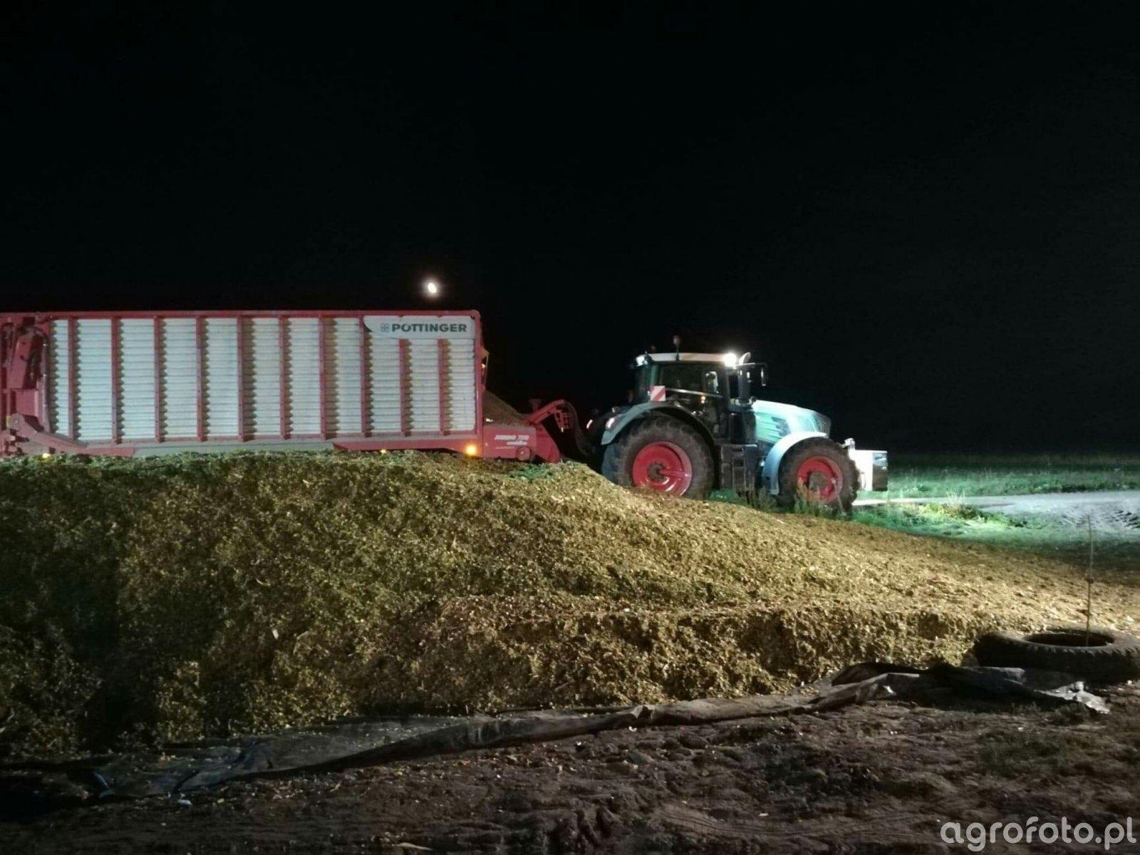 Pryzma kukurydzy 2018