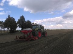 Claas Ares 816/Kuhn/Accord