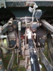 Zetor 7245 hydraulika