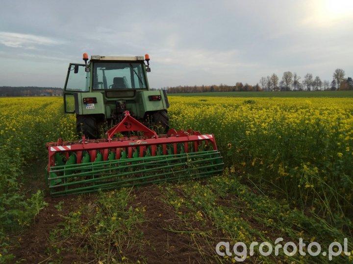 Agro-tom & Fendt 310LSA