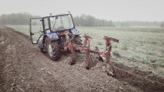 Farmtrac 555 DT + Landsberg Servo I