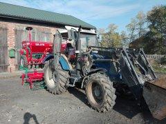 Farmtrac i Agromasz