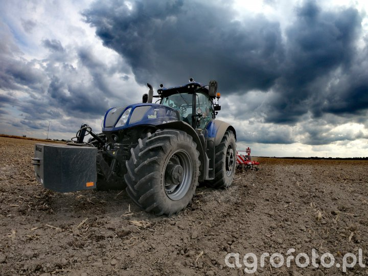 NewHolland T7.315
