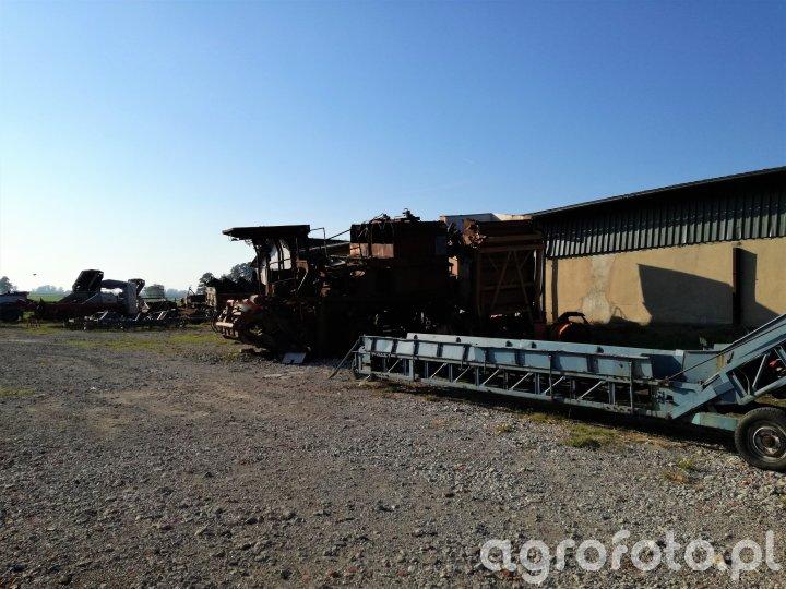 Rolniczy Zakład Doświadczalny w Żelaznej