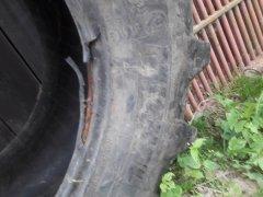 Opona Michelin 480/65 r 28
