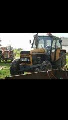 URSUS 914 fecelift