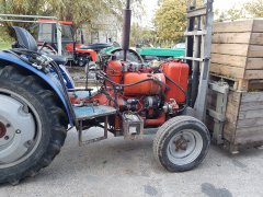 Władek sadowniczy pompa nsz32