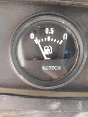 Wskaźnik paliwa MTZ