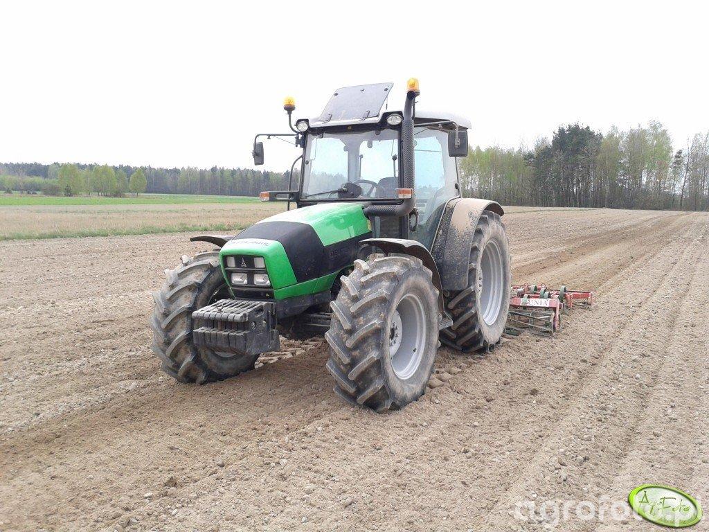 DF Agrofarm
