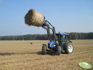 New Holland TN75SA