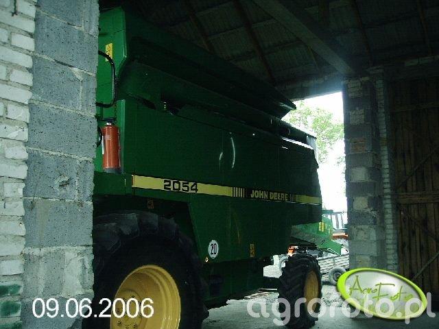 JD 2054