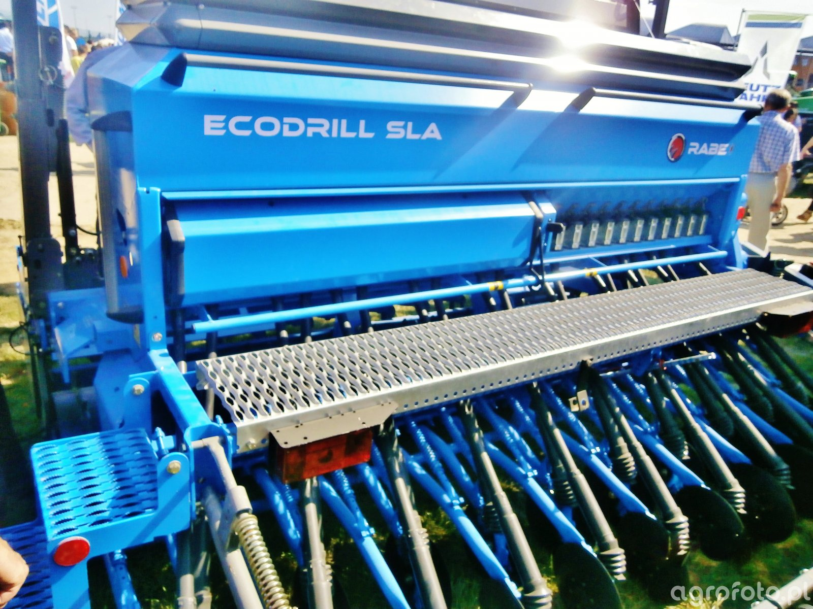 Ecodrill Sla