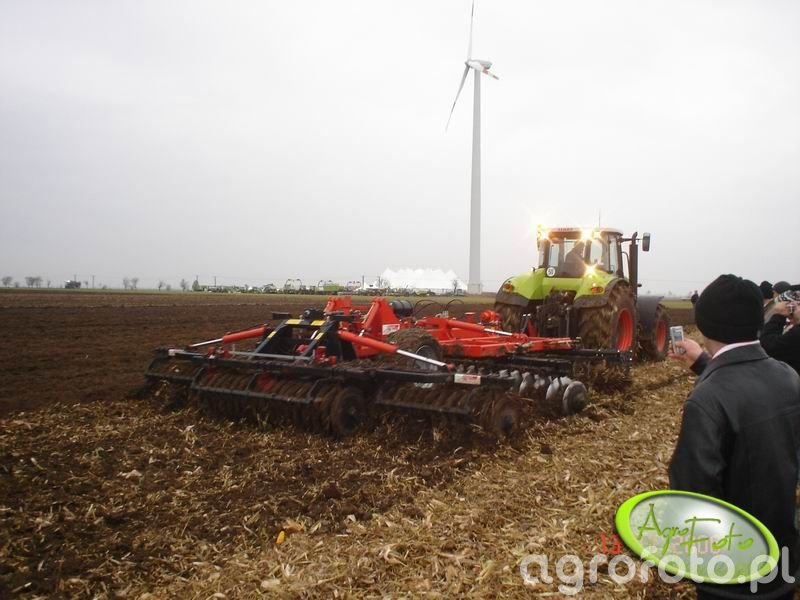 Claas Orion