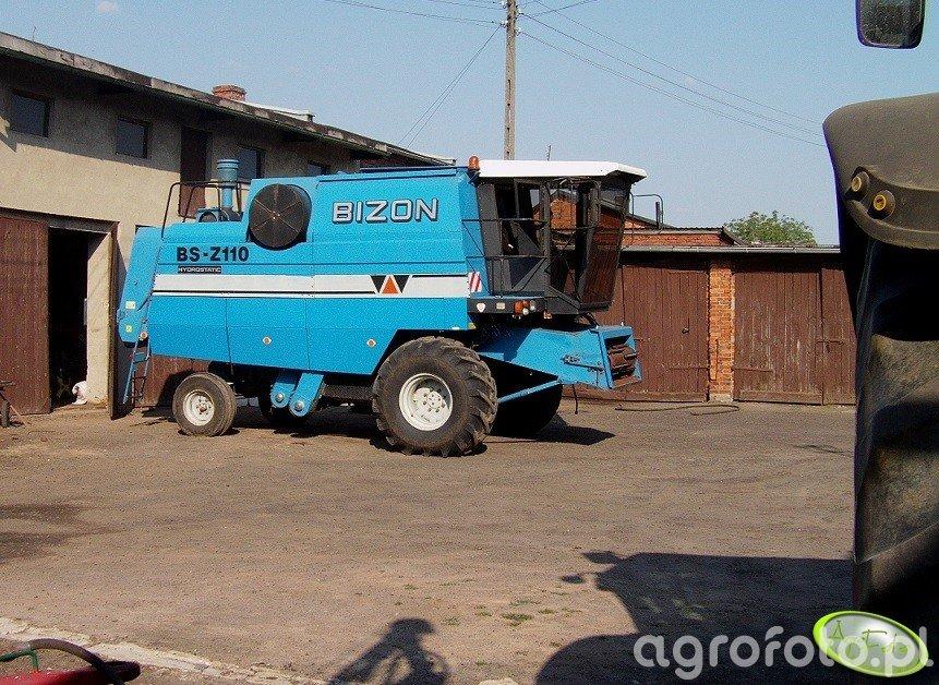 Bizon BS Z-110