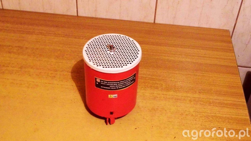 Wstępny filtr powietrza Władimirec T25A
