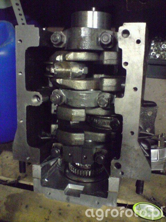 Silnik Ursus C-330