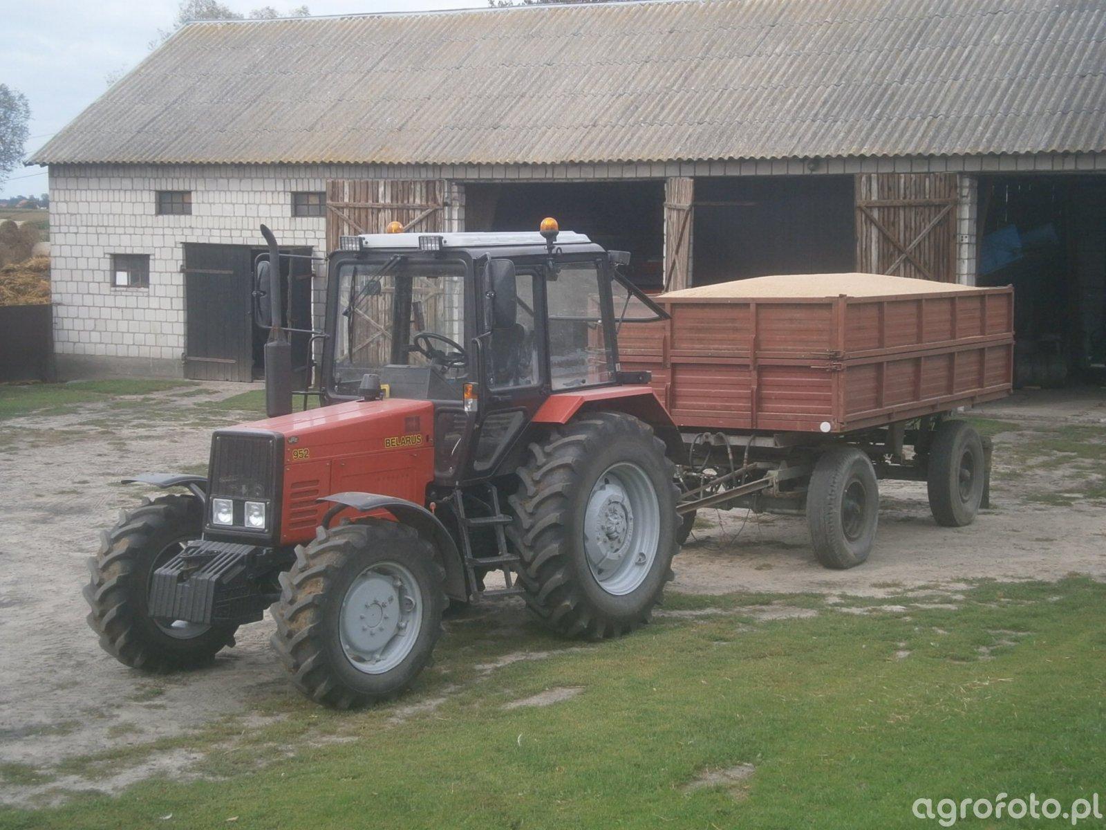Belarus & HW80.11