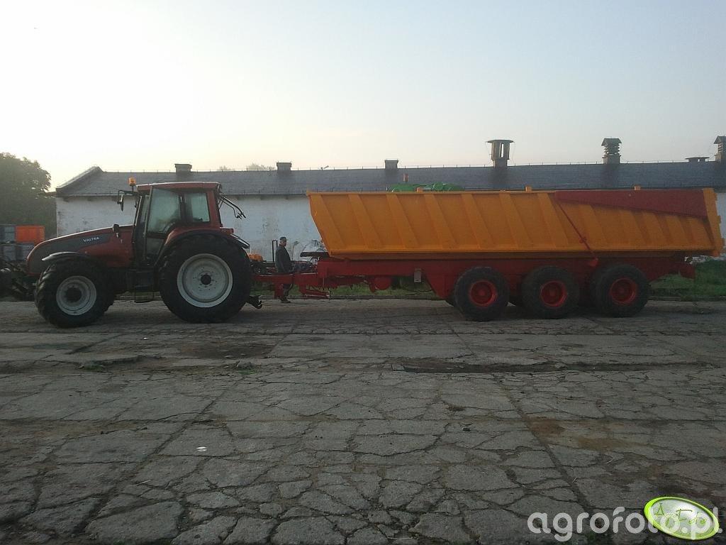 Valtra T 190