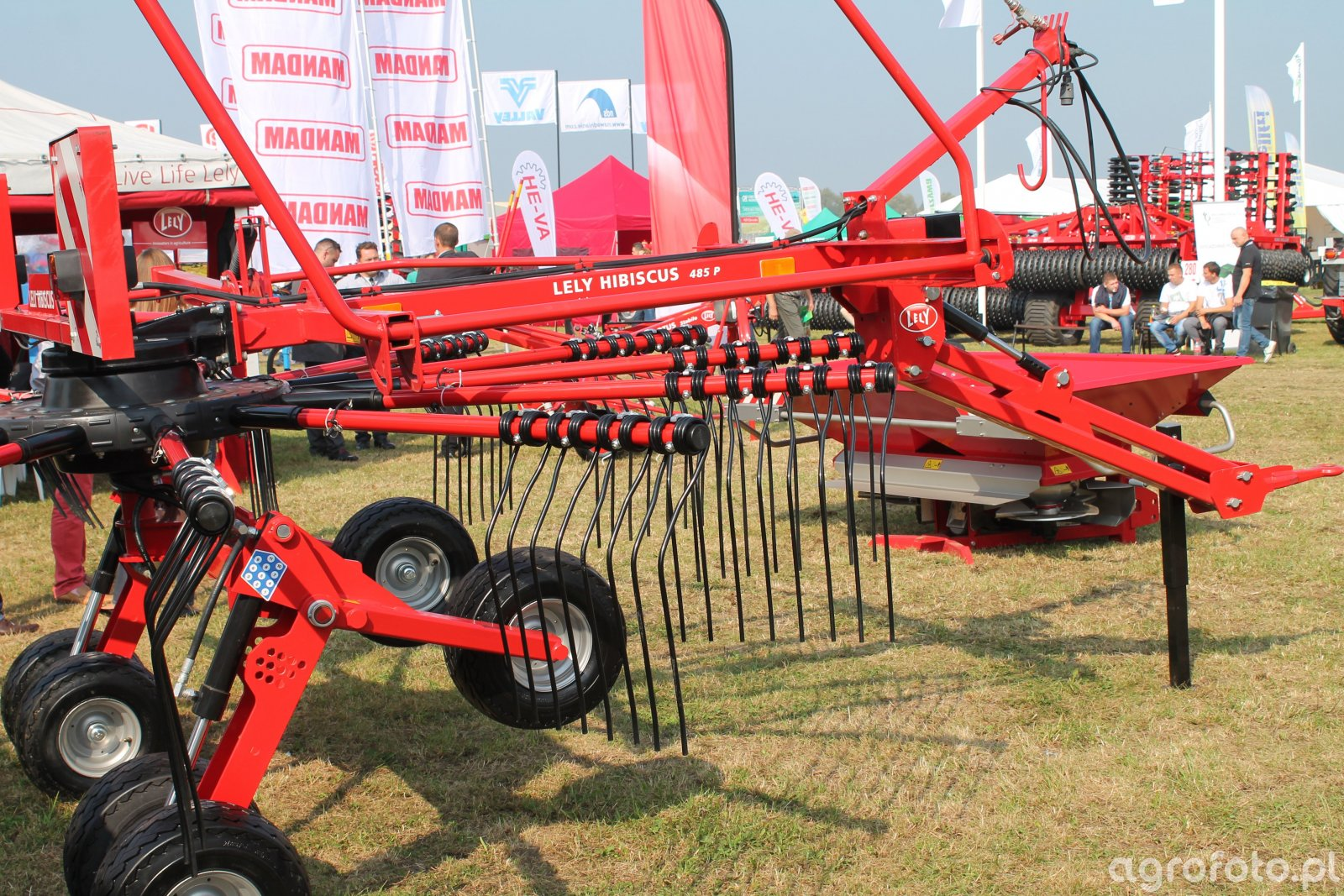 Agro Show 2014