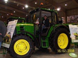 John Deere 6230 Classic