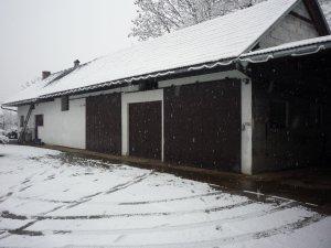Garaże 2015