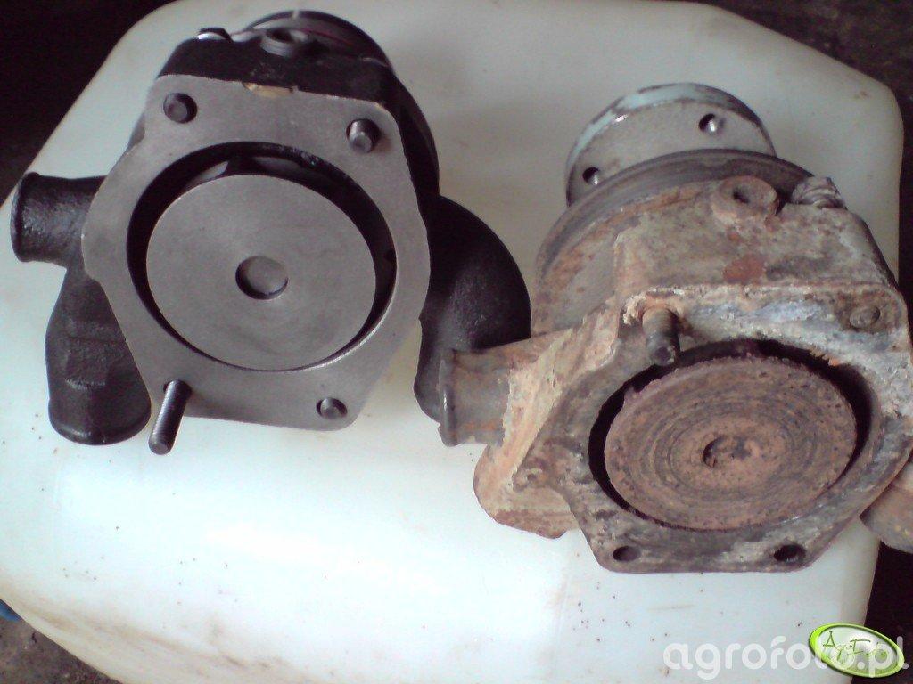 Pompy wody Ursus C-360-3P