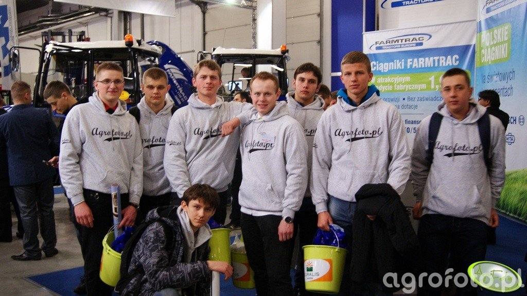 Piątkowa ekipa II