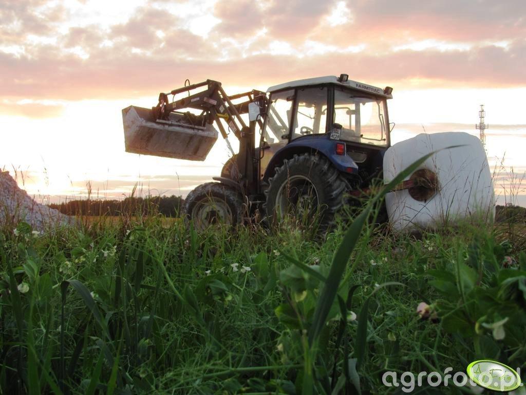 Farmtrac 665 DT