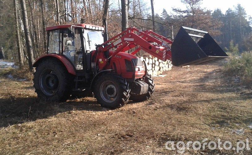 Farmer F-8244 C2 + TUR6