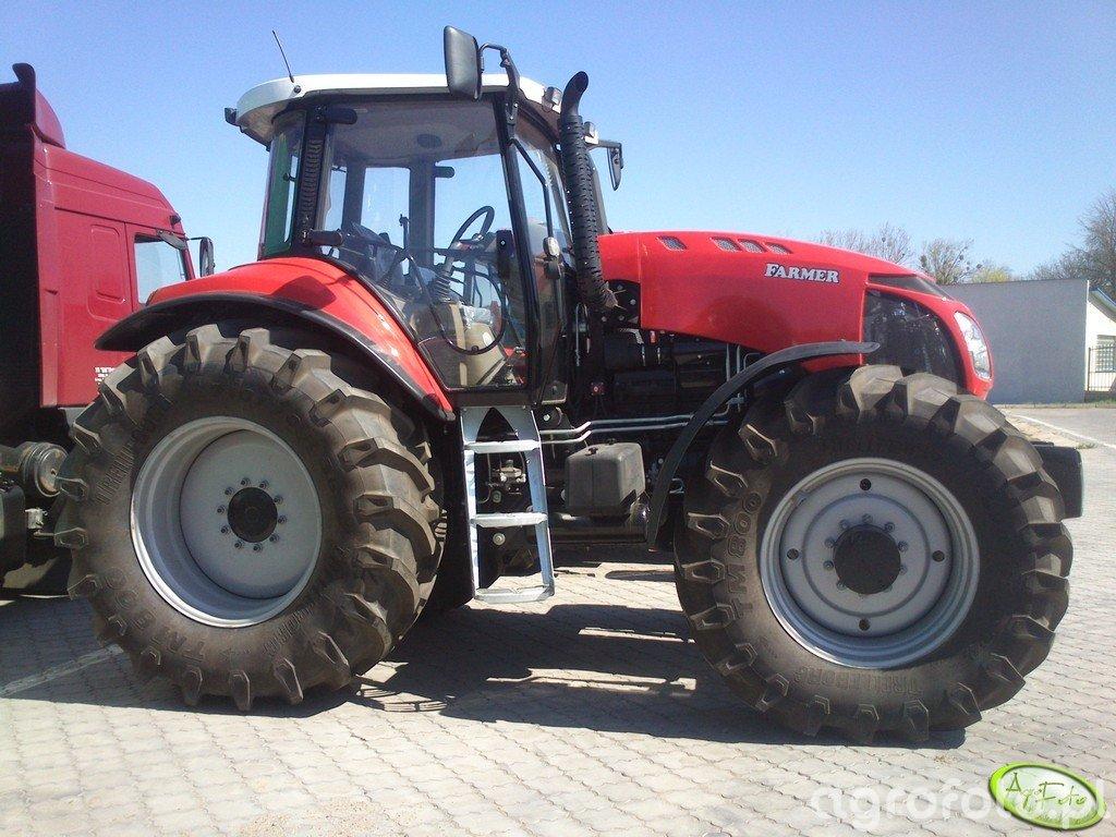 Farmer 250KM