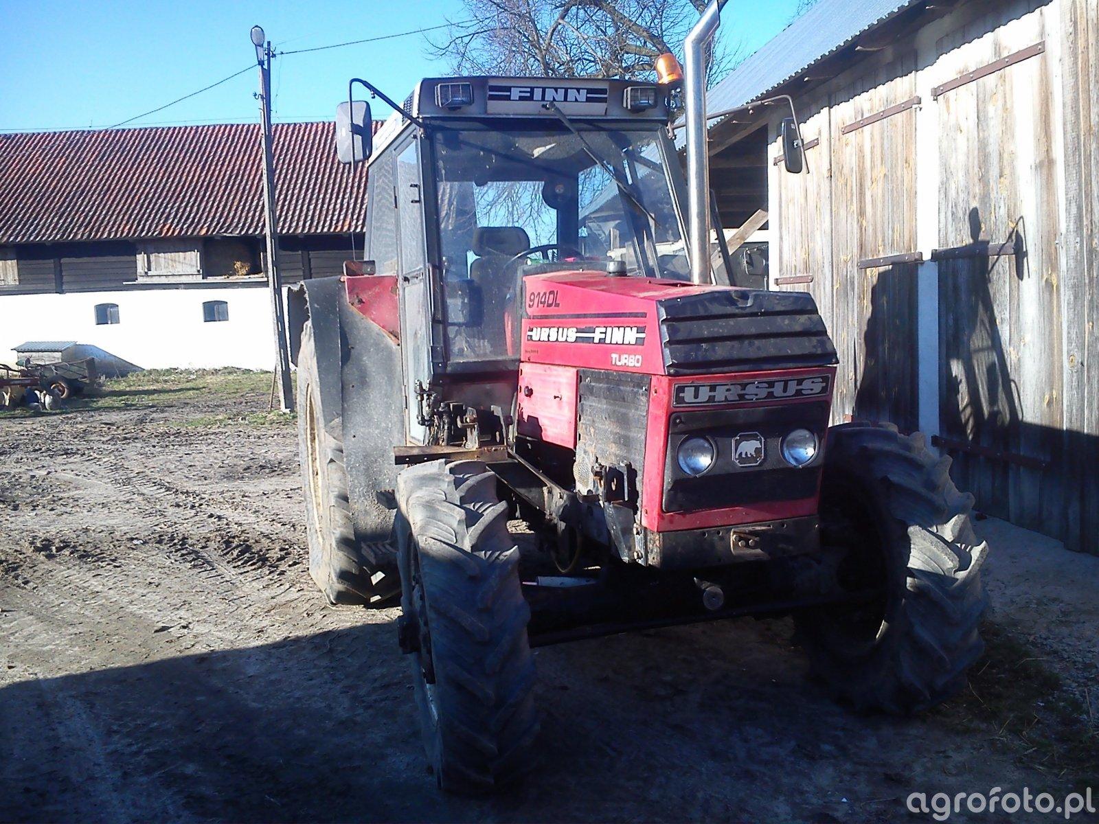 Ursus Finn 914 DL