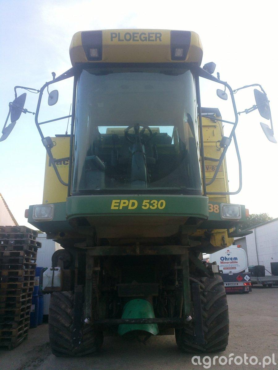 Ploeger EDP 530