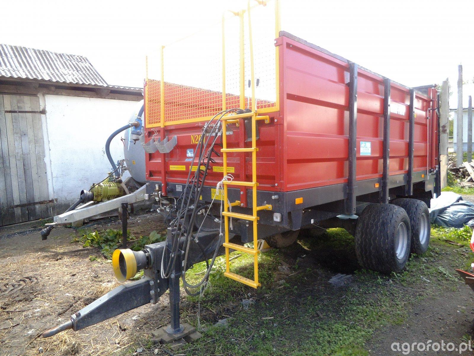 MetalFach 8 ton