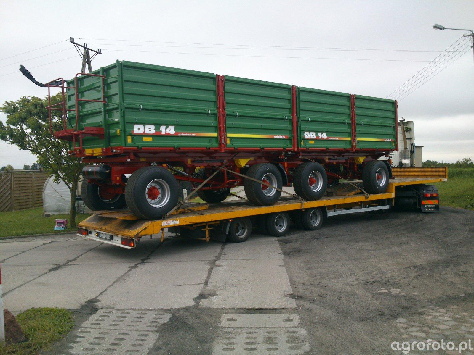 MetalTech DB14