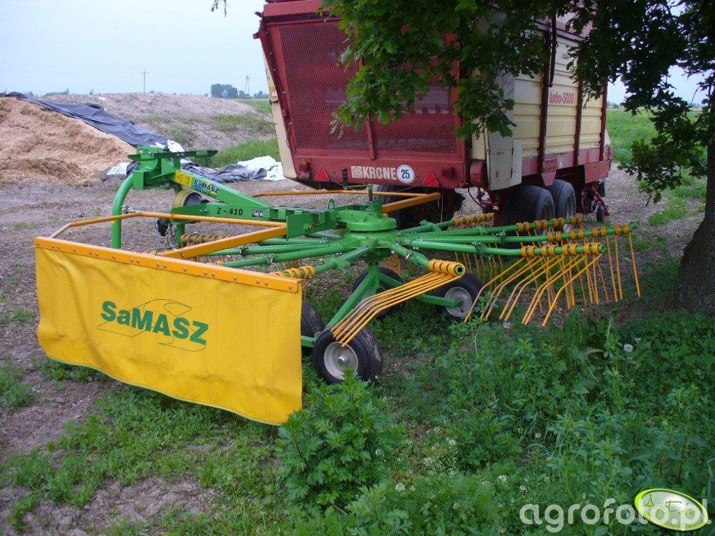 Samasz Z-410