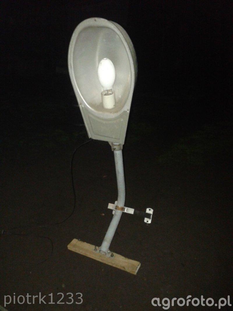 Mobilna lampa