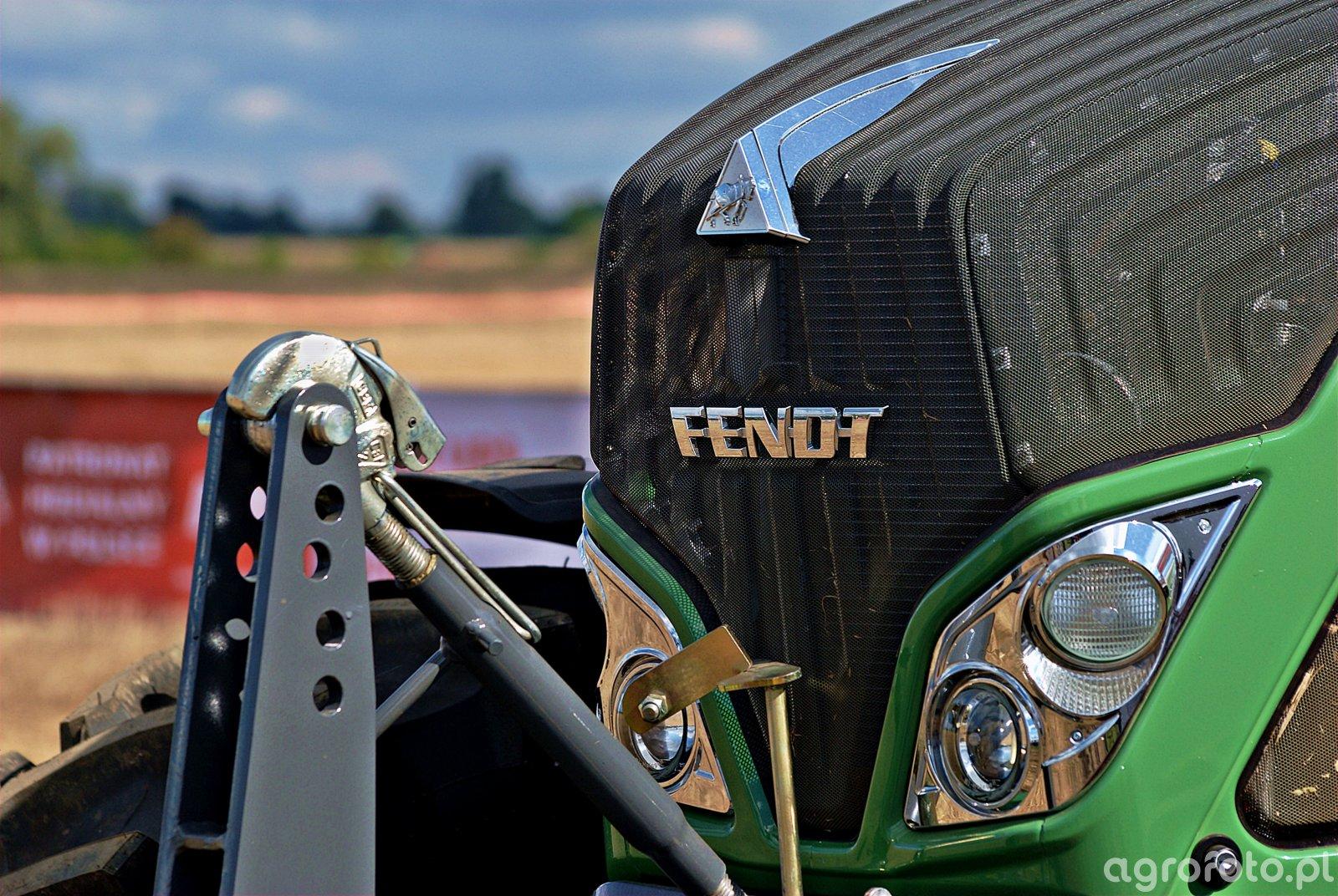 Fendt 516 Vario