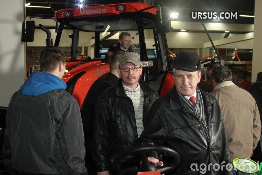 Ursus Agrotech 2013