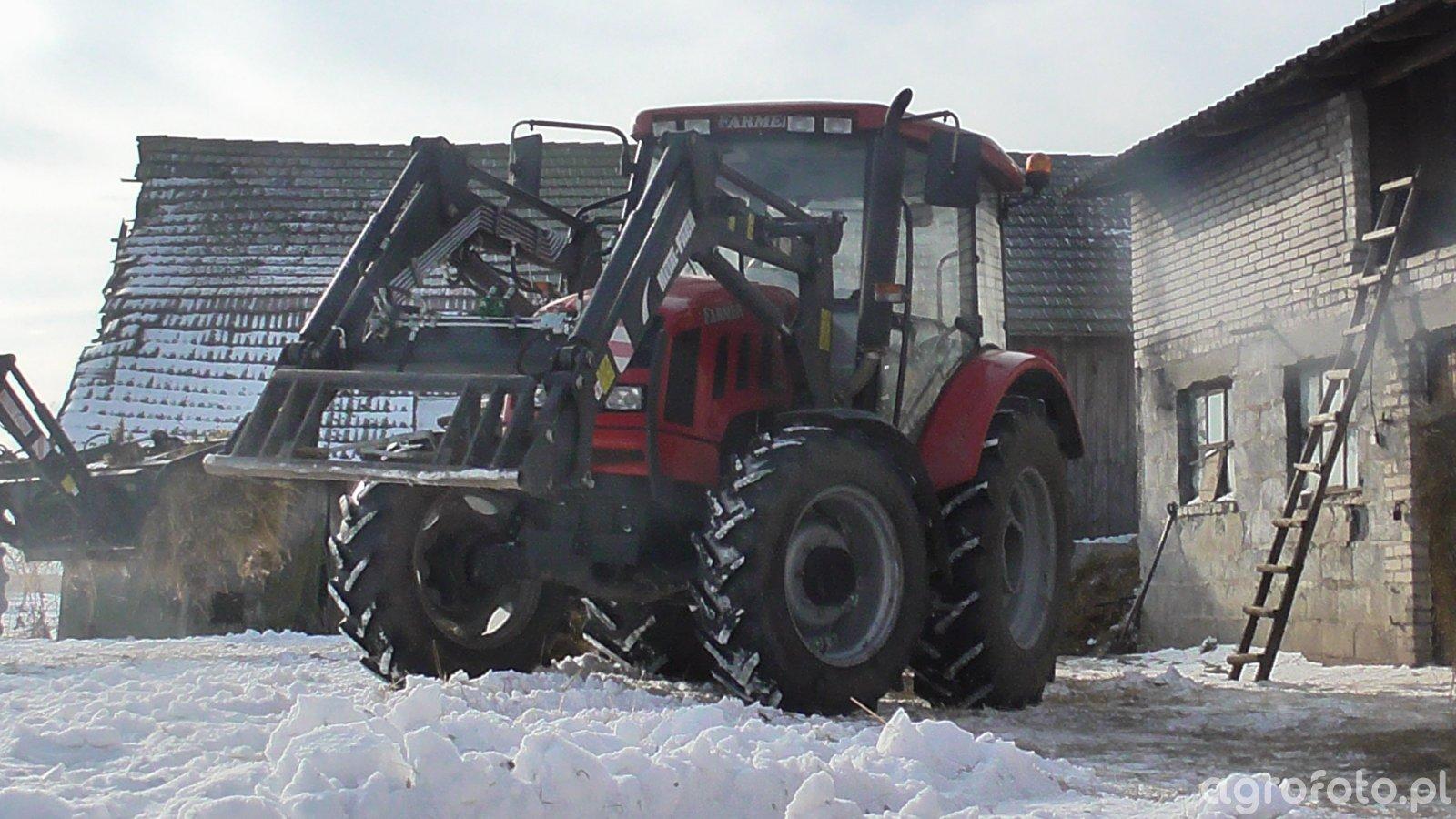 Farmer 7258 f4